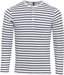 39.0218 Premier | PR218 moška Majica z dolgimi rokavi