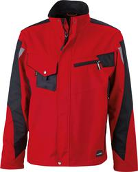 02.0821 James & Nicholson | JN 821 Workwear jopica