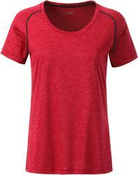 02.0495 James & Nicholson | JN 495 Ženska športna majica