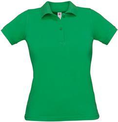 01.0455 B&C | Safran Pure /women ženska piqué polo majica