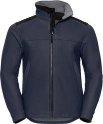 12.018M Russell | 018M delovna 3-slojna softshell jakna