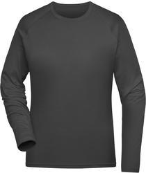 02.0521 James & Nicholson | JN 521 Ženska športna majica -dolg rokav