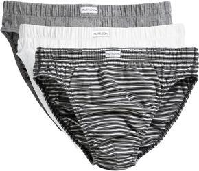 16.7012 F.O.L. | Classic Slip 3-Pack moške spodnje hlače