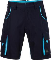 02.0872 James & Nicholson | JN 872 delovne bermuda hlače