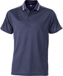 02.0828 James & Nicholson | JN 828 moška Workwear polo majica