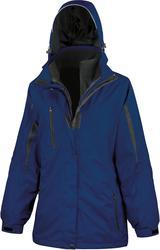 30.400F Result | R400F ženska jakna 3 v 1