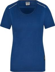 02.0889 James & Nicholson | JN 889 Žensko Delovno oblačilo, Majica -Solid-