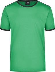 02.0017 James & Nicholson | JN 17 moška Flag majica