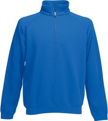 16.2114 F.O.L. | Zip-Neck Sweat pulover z 1/4 zadrgo