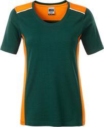 02.0859 James & Nicholson | JN 859 ženska delovna majica