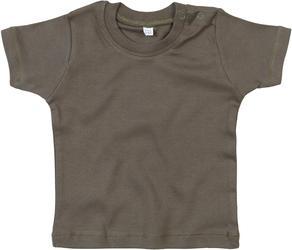 71.0002 Babybugz | BZ02 Otroška majica