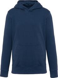 20.2315 Kariban   KV2315 moški pulover s kapuco