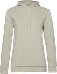 01.W04W B&C | #Hoodie /women Ženski pulover s kapuco