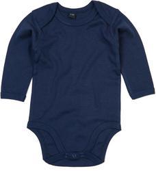 71.0030 Babybugz | BZ30 Otroški body z dolgimi rokavi