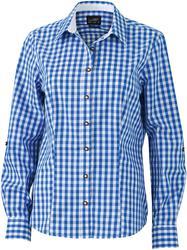 02.0637 James & Nicholson | JN 637 Ženska telirana bluza
