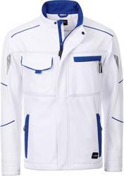 02.0851 James & Nicholson | JN 851 delovna poletna softshell jakna