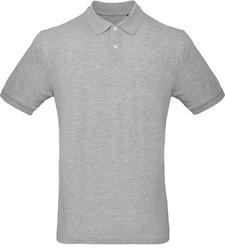 01.0430 B&C | Inspire Polo /men moška organska polo majica
