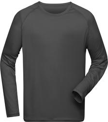 02.0522 James & Nicholson | JN 522 Moška športna majica dolg rokav