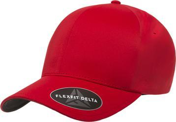55.0180 Flexfit | 180 6 Panel Cap Delta