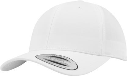 55.7706 Flexfit | 7706 Curved Classic Snapback Kapa