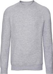 10.762B Russell   762B otroški Raglan pulover