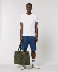STAU768 Shopping Bag AOP AOP woven shopping bag