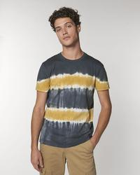 STTU757 Creator Tie and Dye The unisex tie and dye t-shirt