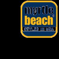 myrtle-beach Logo