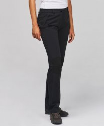 20.1003 Kariban ProAct | PA1003 Ženske lahke hlače