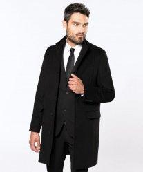 20.6140 Kariban | K6140 Moški poslovni plašč 'Premium'