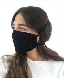 70.00X1 Mantis | MX1 Pralna maska iz organskega bombaža