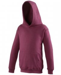 AWJH01J Kids Hoodie Awdis JH01J Otroški pulover s kapuco JH01J
