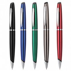 kuli114 VESA Pen Color-metal MQO: 50 kos / 1 box