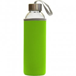 steklenica04 Steklenica STREAM COLOR 500ml Priročna steklenica s prostornino 500 ml