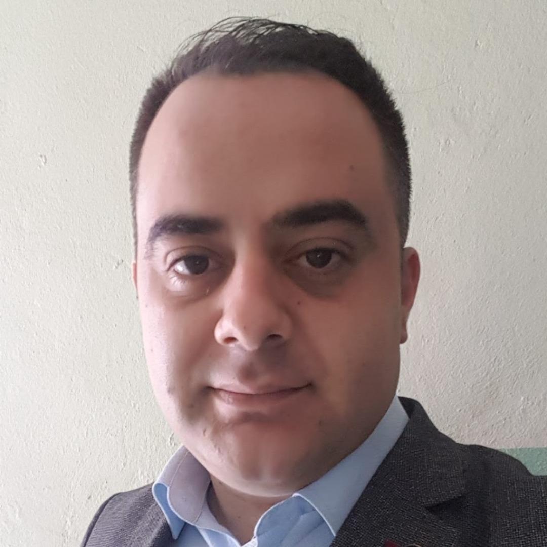 Harun Altay