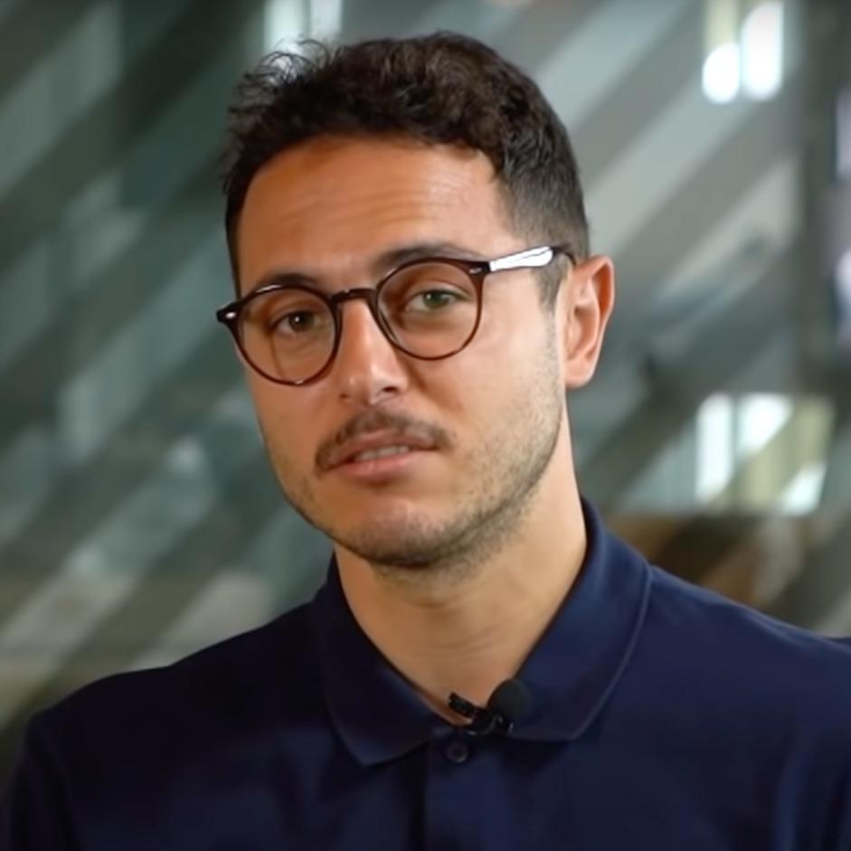 Mustafa Namoğlu