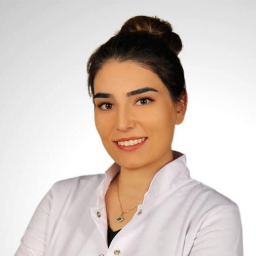Fzt. Ecem Yurdadoğan