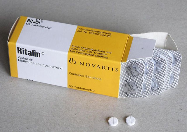 Ritaline : un psychostimulant sous surveillance renforcée