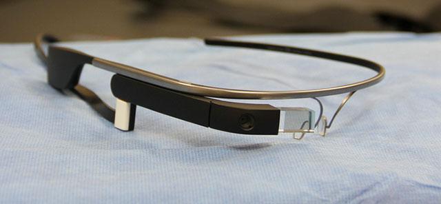 Google Glass : une nouvelle ère pour la médecine