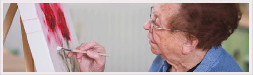 Maladie d'Alzheimer : Journée Mondiale et réseau mobilisé