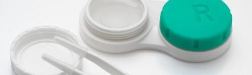Lentilles de contact: nouvelle alerte sur leur mésusage