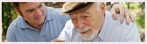 Plan Alzheimer : les structures de répit pour les aidants…