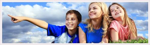 Santé-Environnement : 20000 enfants suivis
