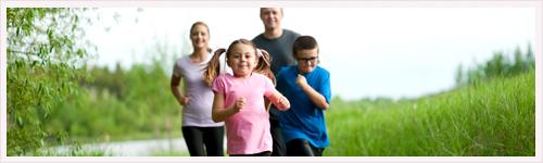 Cancer : l'activité physique contre la fatigue
