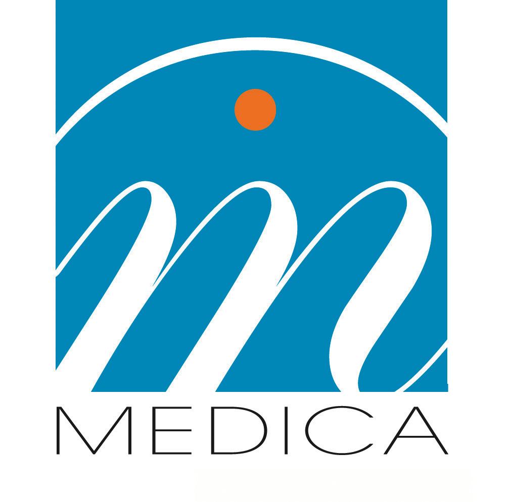 Logo Médica quadri
