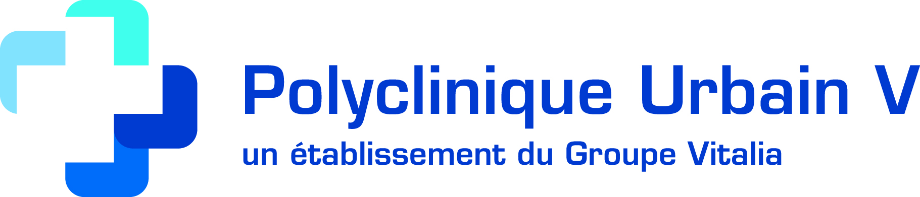 logo UrbainV QUAD
