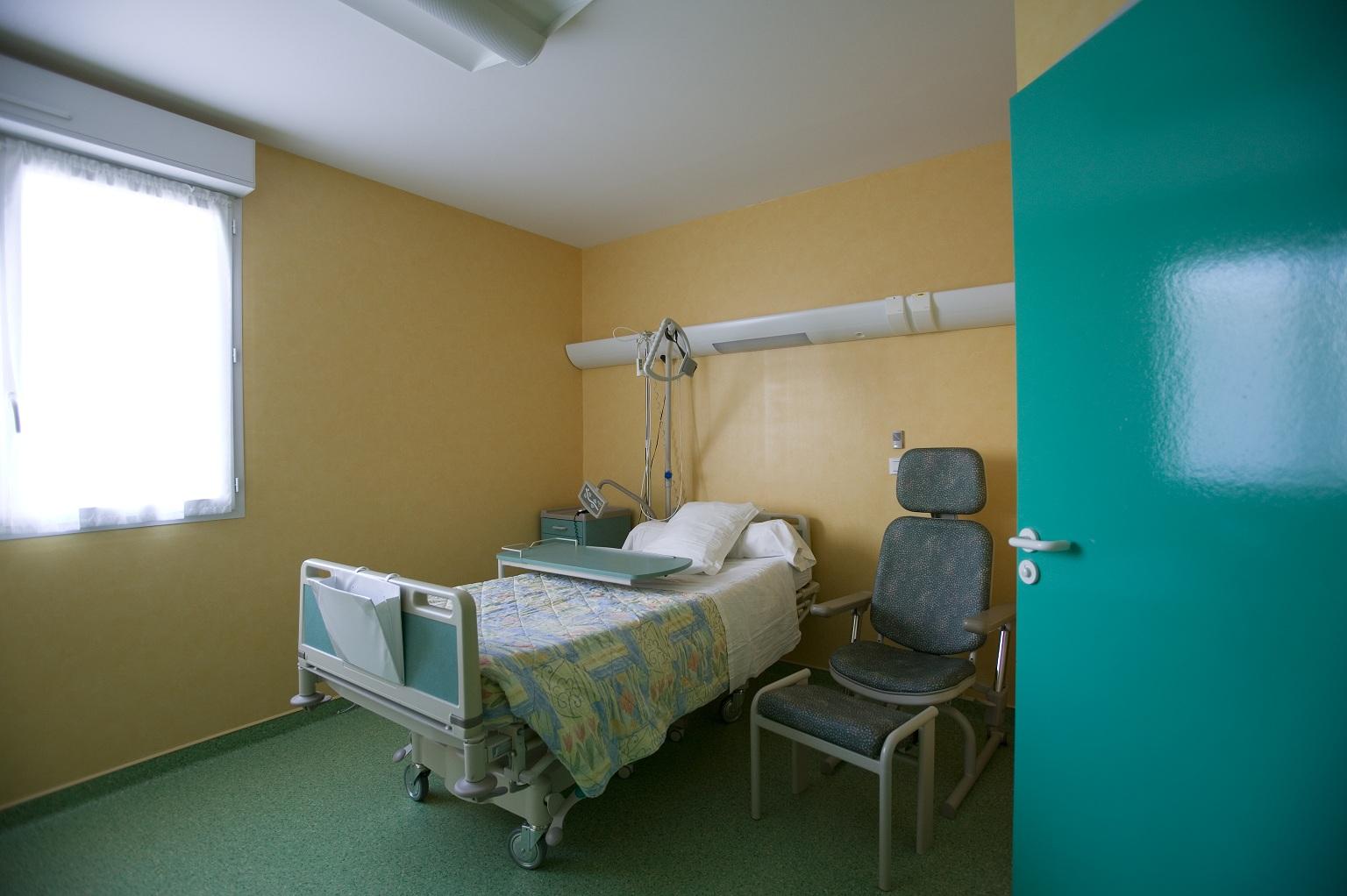 Clinique saint fran ois chirurgie de la main chirurgie - Hospitalisation en chambre individuelle ...