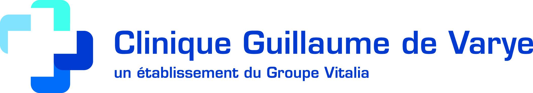 logo G Varye