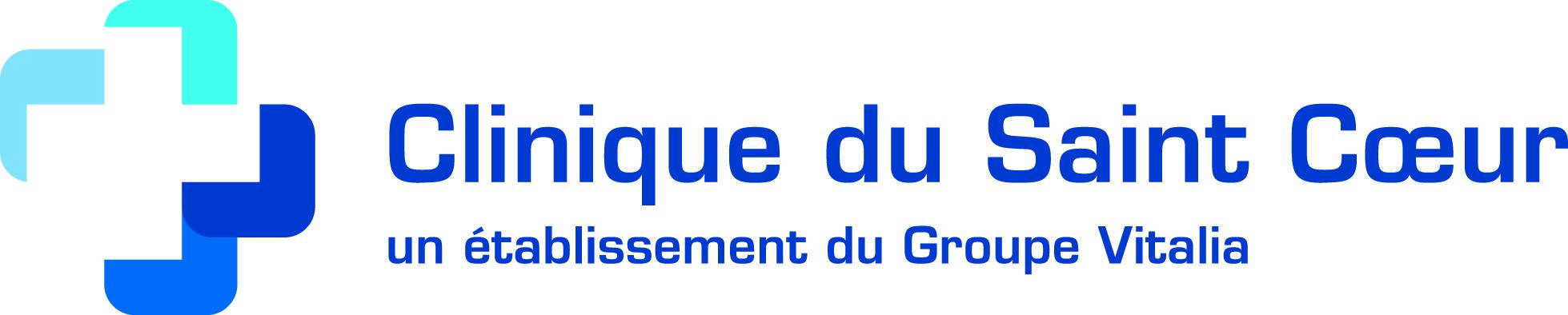logo St Coeur