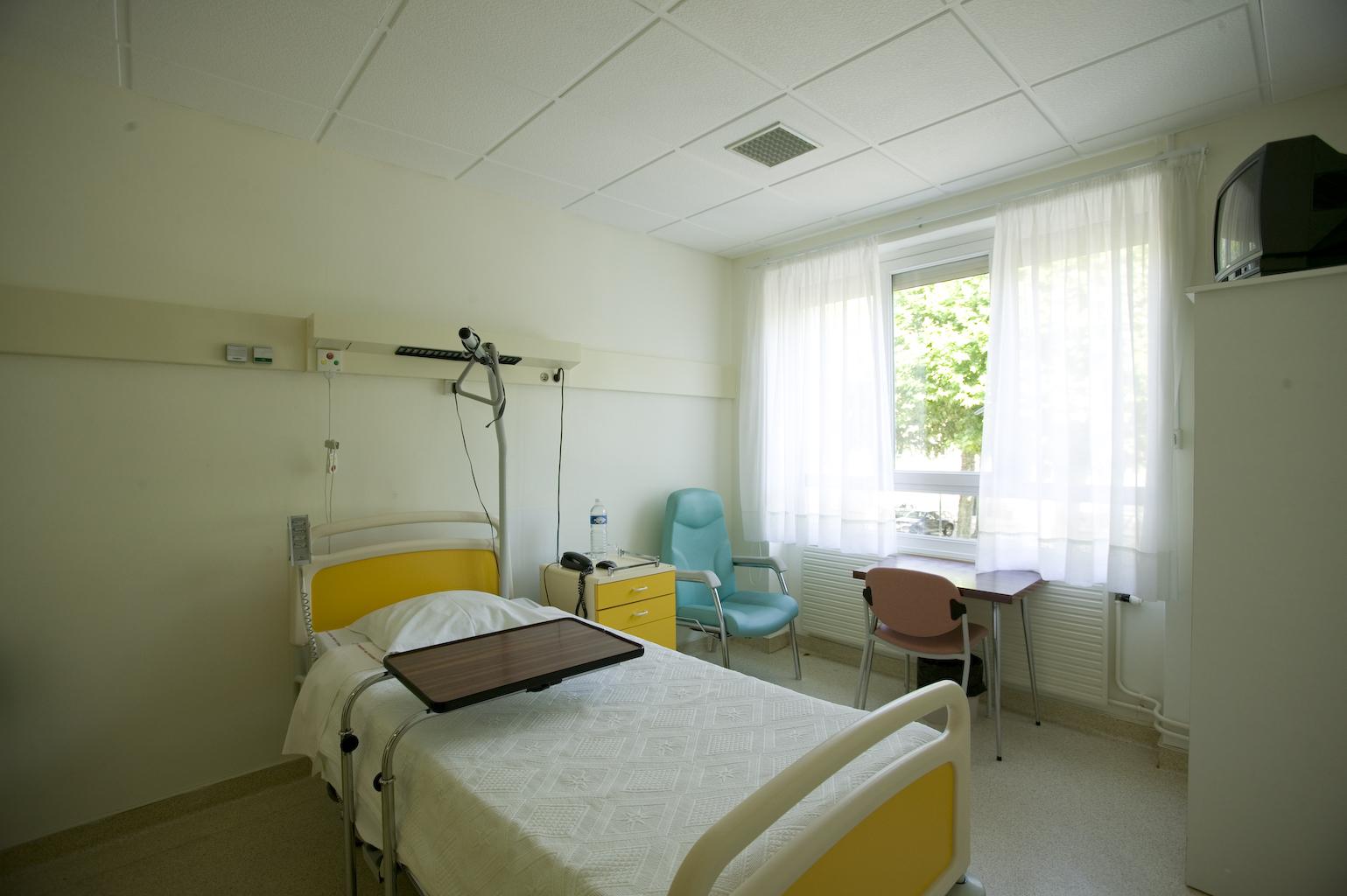 Clinique Saint Antoine